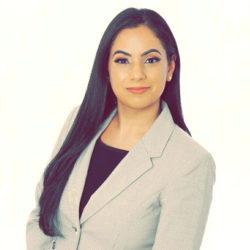 Amanda Dhanraj